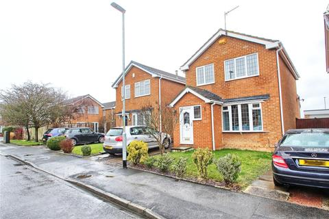 3 bedroom detached house for sale - Norwood Close, Elm Tree