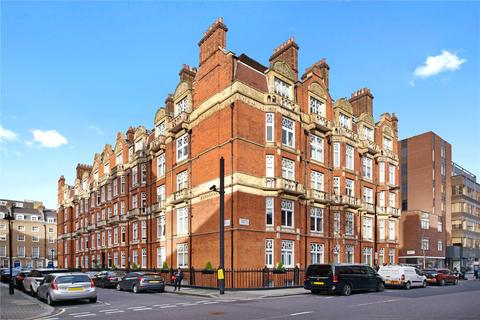 1 bedroom flat to rent - Montagu Mansions, London