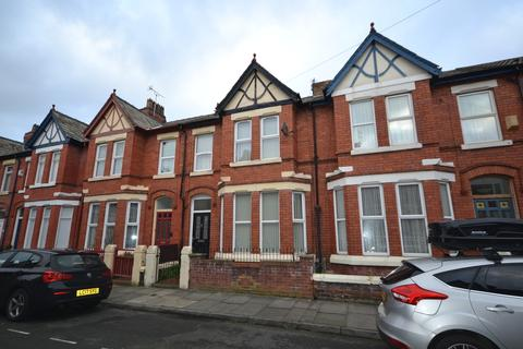 3 bedroom terraced house to rent - Curzon Road, Liverpool, L22