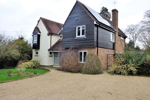 4 bedroom detached house to rent - Glebe Meadow, Great Waltham, Essex