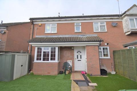 2 bedroom terraced house for sale - Biscot Road Area, Luton