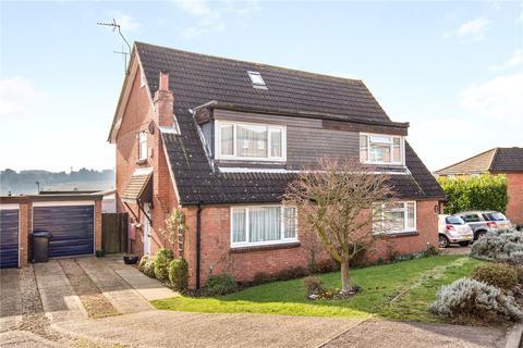 4 bedroom semi-detached house for sale - Dorriens Croft, Berkhamsted, Hertfordshire, HP4