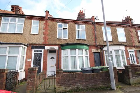 3 bedroom terraced house for sale - 3 bed....NO CHAIN in Round Green...