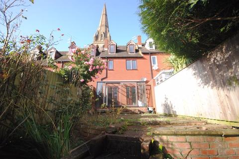 3 bedroom terraced house for sale - Dinham Mews, Exeter