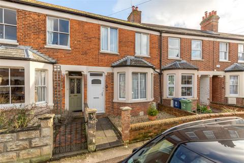 3 bedroom terraced house for sale - Hill View Road, OXFORD, OX2