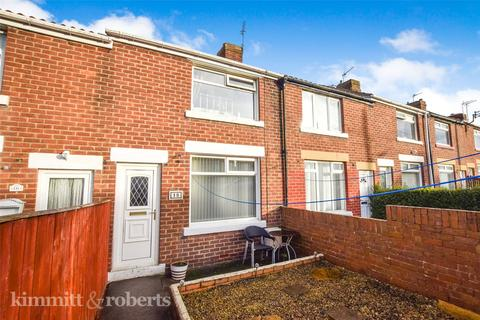 3 bedroom terraced house for sale - Ash Crescent, Murton, Seaham, Durham, SR7