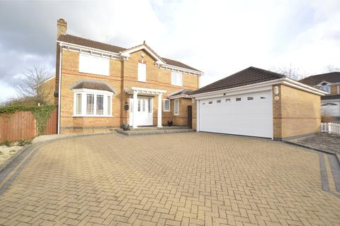 3 bedroom detached house for sale - Harts Croft, Yate, BRISTOL, BS37
