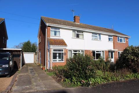 3 bedroom semi-detached house for sale - Nortons Way, Five Oak Green