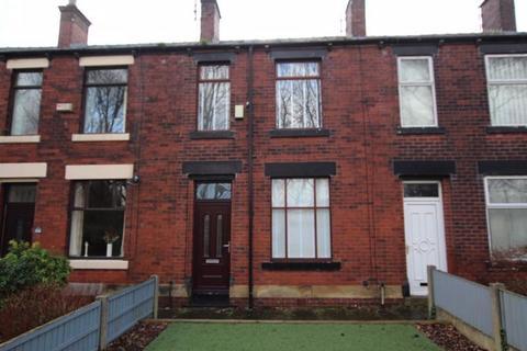 2 bedroom terraced house for sale - Glencoe Place, Oakenrod, Rochdale OL11 5HB