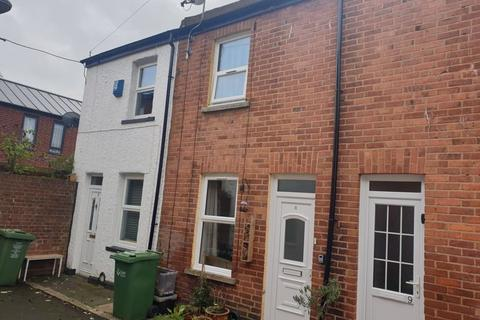 2 bedroom terraced house to rent - Grendon Buildings, Exeter