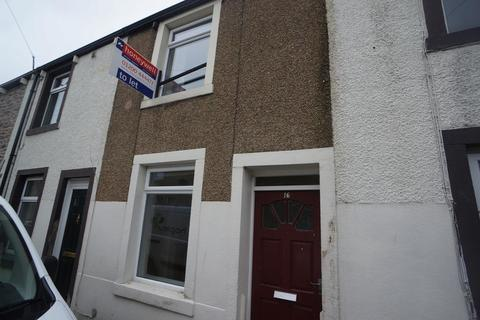 2 bedroom terraced house to rent - Taylor Street, Clitheroe, Lancashire, BB7 1NL