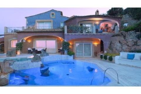 6 bedroom house - Porto Cervo, Sardinia, Italy