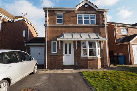 3 bedroom detached house to rent - Corinthian Way, Victoria Dock, Hull, HU9 1UF