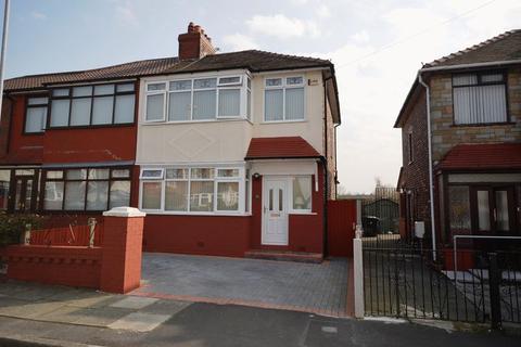 3 bedroom semi-detached house for sale - Fairhaven Road, Widnes
