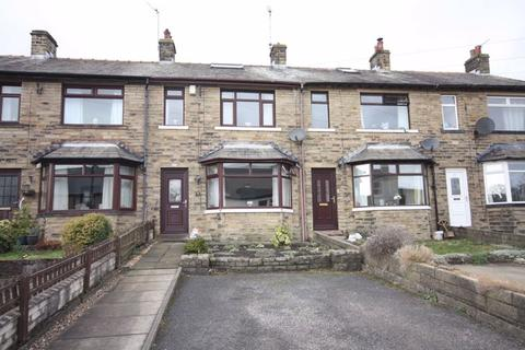 3 bedroom townhouse for sale - Shelf Hall Lane, Halifax