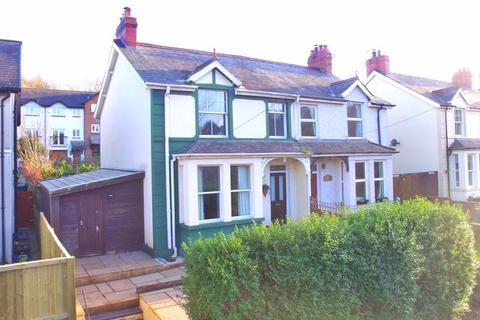 3 bedroom semi-detached house for sale - Woodlands, Conwy