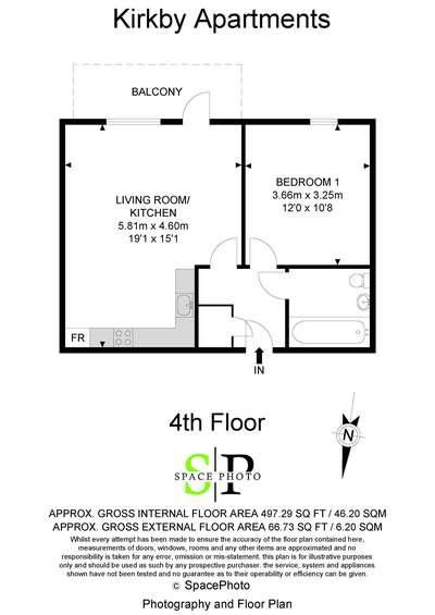 Floorplan: 2 D Floor plan
