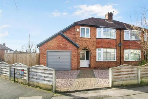 4 bedroom semi-detached house for sale - Moss Lane, Timperley