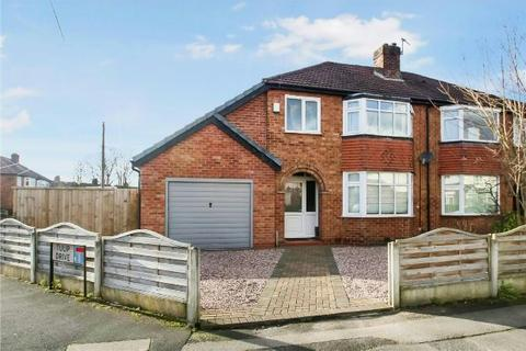 4 bedroom semi-detached house - Moss Lane, Timperley