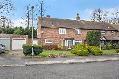 4 bedroom semi-detached house for sale - Park Crescent, Appleton, Warrington