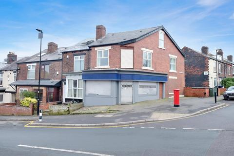 Convenience store for sale - Derbyshire Lane, Meersbrook, Sheffield, S8 9EH