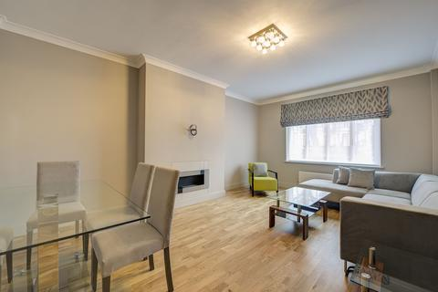 3 bedroom flat to rent - Maitland Court, Lancaster Terrace, Bayswater, London, W2