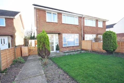 3 bedroom semi-detached house for sale - RAMSGATE LOUTH