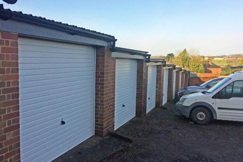 Garage for sale - Sidmouth Road, Exeter