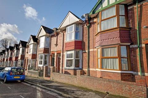 3 bedroom terraced house for sale - West Grove Road, Exeter