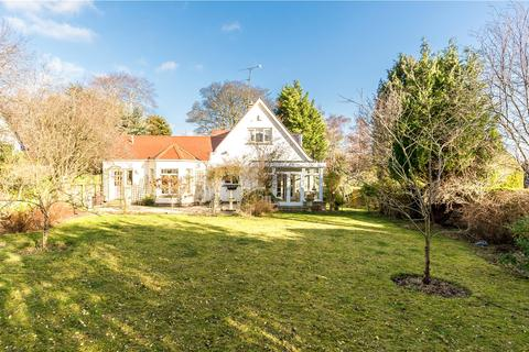 5 bedroom detached house for sale - 3 Upper Broomieknowe, Lasswade, Midlothian, EH18