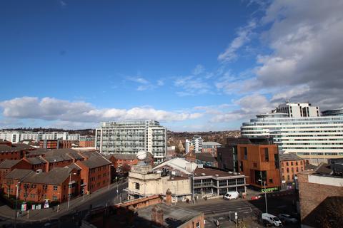 2 bedroom flat to rent - Castle Exchange , 41 Broad Street, Nottingham