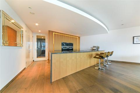 2 bedroom flat to rent - The Tower, St. George Wharf, London, SW8