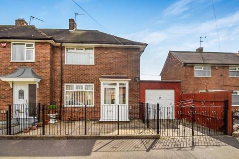 2 bedroom end of terrace house to rent - Wivern Road, Bilton Grange, Hull