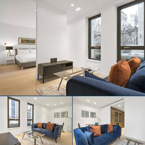Studio to rent - Portugal Street, London, WC2A