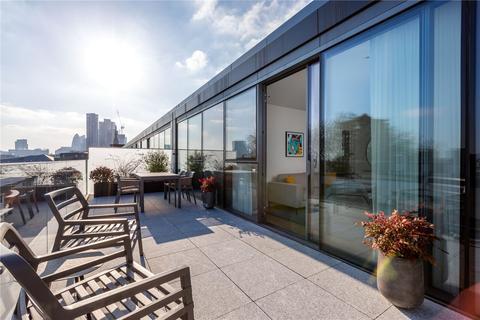2 bedroom flat for sale - Long & Waterson Apartments, 3 Long Street,, Hackney,, London,, E2