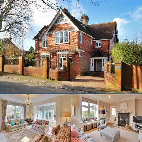 6 bedroom detached house for sale - Chapel Lane, Forest Row, East Sussex, RH18