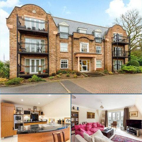 2 bedroom flat for sale - St. James Gate, Sunningdale, Ascot, Berkshire, SL5