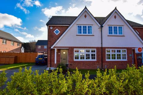 3 bedroom semi-detached house for sale - Sandiacre, Altrincham
