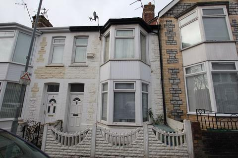 3 bedroom terraced house for sale - Regent Street, Barry