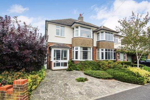 3 bedroom semi-detached house for sale - Chain Free Family Home on Greenways, Luton