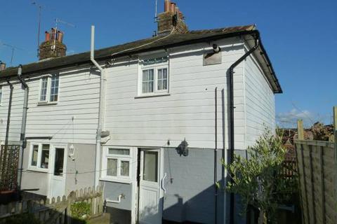 2 bedroom terraced house for sale - Crane Lane, Cranbrook, Kent TN17 3DG