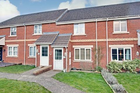 2 bedroom terraced house for sale - Oldbrick Fields, Trowbridge