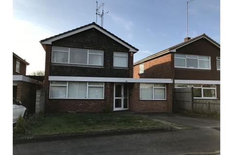 4 bedroom house for sale - HELSTON ROAD, WALSALL