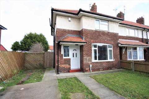 3 bedroom terraced house for sale - 22Nd Avenue, Hull, HU6