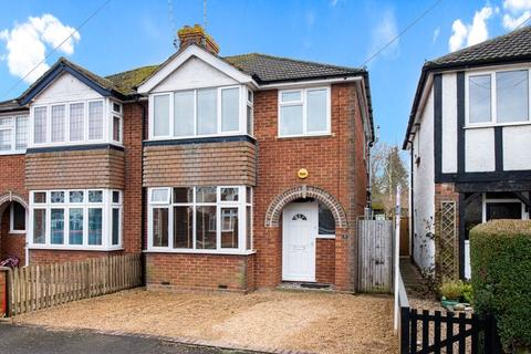 3 bedroom semi-detached house for sale - Walton Way, Aylesbury