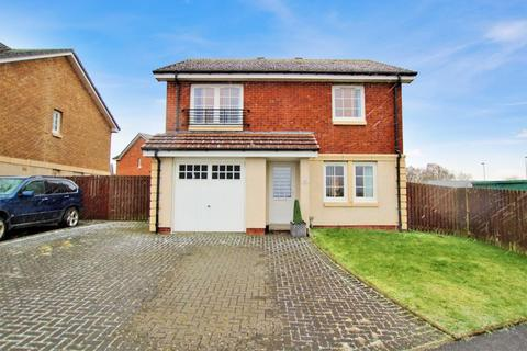 3 bedroom detached villa for sale - Bell Quadrant, Motherwell