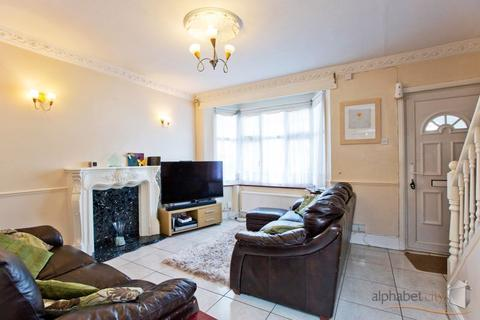 3 bedroom terraced house for sale - Varley Road, Royal Docks E16