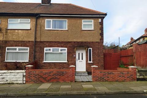 3 bedroom terraced house for sale - Annie Road, Bootle