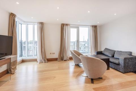 2 bedroom penthouse to rent - Baker Street, London