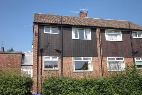 2 bedroom semi-detached house to rent - Grimsell Crescent, Sheffield
